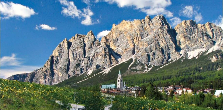 Nello splendido scenario di Cortina 8-9 Luglio la 5° tappa del Circuito Agonistico e il NW Challenge