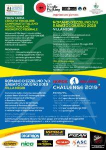 3° TAPPA: Romano D'Ezzelino (VI)